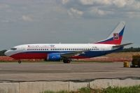 Photo: Atlant-Soyuz Airlines, Boeing 737-300, VP-BBL