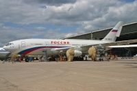 Photo: Rosslya State Transport Company, Ilyushin IL-96-300, RA-96012