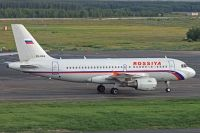 Photo: Rossiya Airlines, Airbus A319, VQ-BAQ