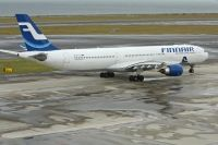 Photo: Finnair, Airbus A330-300, OH-LTO