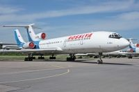 Photo: Rossiya Airlines, Tupolev Tu-154, RA-85769