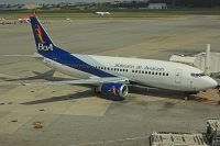 Photo: Boliviana de Aviacion - BOA, Boeing 737-300, CP-2553