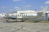 Photo: Untitled, Fairchild-Swearingen SA226 Metroliner, ZS-ZOB