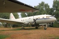 Photo: China - Air Force, Ilyushin IL-12, 5116