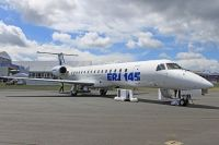 Photo: Untitled, Embraer EMB-145, G-CGYK