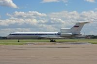 Photo: Untitled, Tupolev Tu-154, RA-85084