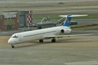 Photo: Hewa Bora Airways, McDonnell Douglas MD-80, 9Q-COY