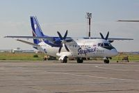 Photo: Yakutia, Antonov An-140, RA-41253