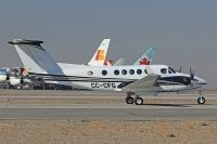 Photo: Untitled, Beech King Air, CC-CFG