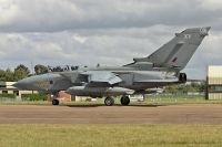 Photo: Royal Air Force, Panavia Tornado, ZA410