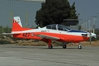 Photo: Peru - Air Force, Korean Aerospace Industries KT-1 Woongbi, 427