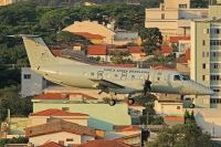 Photo: Brazil - Air Force, Embraer EMB-120 Brasilia, 2019