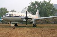 Photo: China - Air Force, Ilyushin IL-12, 35046