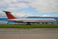 Photo: Airstars, Ilyushin IL-62, RA-86523