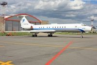 Photo: Jet Air, Tupolev Tu-134, RA-65723