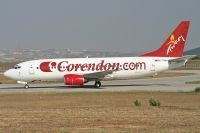 Photo: Corendon, Boeing 737-300, TC-TJA