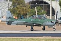 Photo: Brazil - Air Force, Embraer A-29 Tucano, 5939