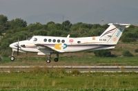 Photo: Untitled, Beech Super King Air, EC-ILE