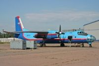 Photo: Gromov Air, Antonov An-30, 30073