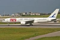 Photo: TACV Cabo Verde Airlines, Boeing 757-200, D4-CBG