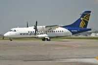 Photo: Pluna, ATR ATR 42, CX-PUC