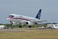 Photo: Sukhoi, Sukhoi Superjet 100, 97005