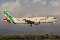 Photo: Air Italy, Boeing 737-400, I-AIMR