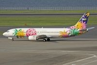 Photo: Skynet Asia Airways, Boeing 737-400, JA737F