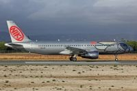 Photo: Niki, Airbus A320, OE-LEF