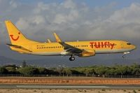 Photo: TUIfly, Boeing 737-800, D-AHFV