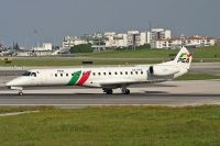 Photo: PGA - Portugalia Airlines, Embraer EMB-145, CS-TPG