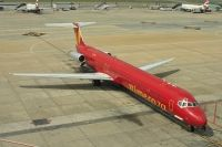 Photo: 1Time, McDonnell Douglas MD-80, ZS-TRD