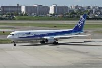 Photo: All Nippon Airways - ANA, Boeing 767-300, JA8290