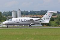 Photo: Untitled, Piaggio P-180 Avanti, VQ-BHO