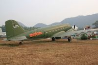 Photo: China - Air Force, Lisunov Li-2, 3029