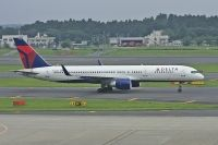 Photo: Delta Air Lines, Boeing 757-200, N548US