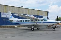 Photo: Wilderness Air, Cessna 208 Caravan, ZS-SUN