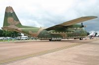 Photo: Brazil - Air Force, Lockheed L-100 Hercules, FAB 2459