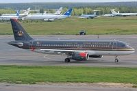 Photo: Royal Jordanian Airline, Airbus A320, JY-AYR
