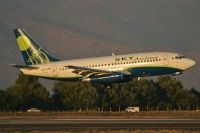 Photo: Sky Airline, Boeing 737-200, CC-CTB