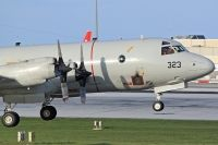 Photo: United States Navy, Lockheed P-3 Orion, 159323