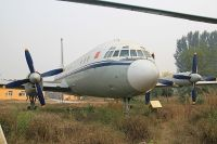 Photo: China - Air Force, Ilyushin IL-18, 226