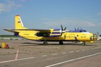 Photo: Lukaviatrans, Antonov An-30, RA-30053