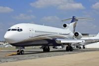 Photo: Untitled, Boeing 727-200, ZS-PVX