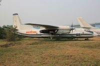 Photo: China - Air Force, Antonov An-24, 71291