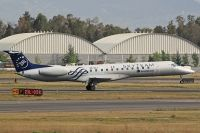 Photo: Aeromexico Connect, Embraer EMB-145, XA-CLI