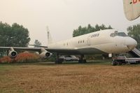 Photo: Orbis, Douglas DC-8-21, N220RB