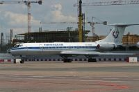Photo: Orenair, Tupolev Tu-134, RA-65090