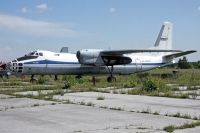 Photo: Novosibirsk Avia, Antonov An-30, RA-30051