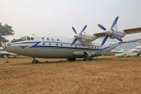 Photo: China - Air Force, Antonov An-12, 1151